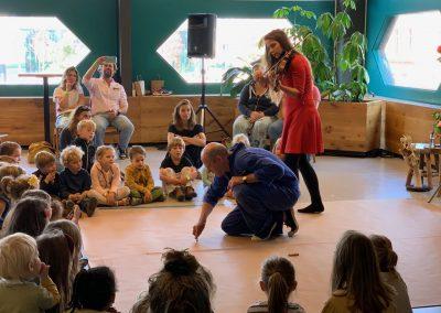 Speels - Kindermuziekfestival 2020